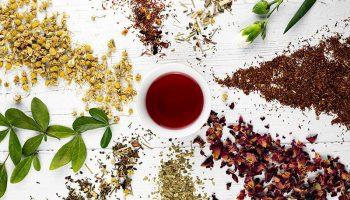 Vietnamese Herbal Tea