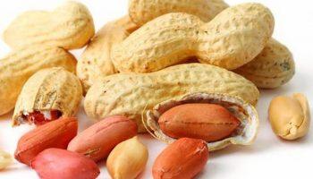 Vietnamese peanuts
