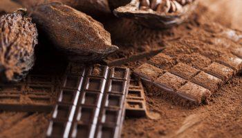 Vietnamese cocoa bean & chocolate